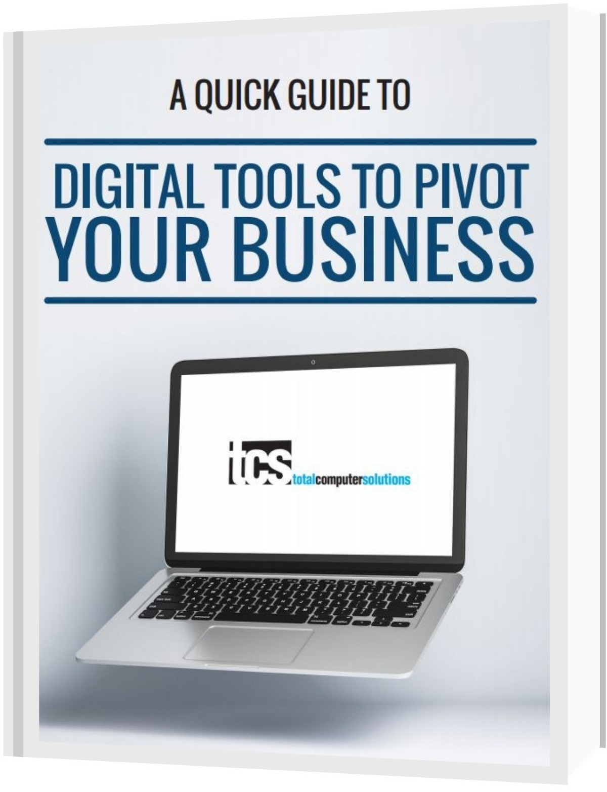 Digital Tools to Pivot Your Business Guide